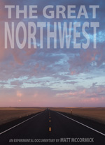 Great Northwest DVD cover